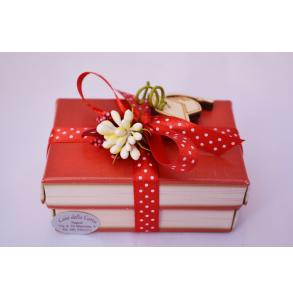 Laurea libro