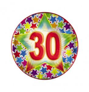 10 piatti buon compleanno anni