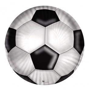 10 piatti calcio