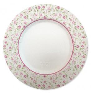 8 piatti roselyn