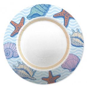 8 piatti ocean